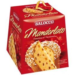 Panettone Mandorlato Balocco
