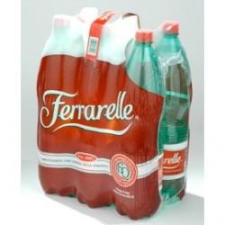 Acqua ferrarelle prodotto italiano consegna a domicilio gratuita vienna