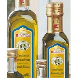 Olio e.v.o. al tartufo bianco prodotto artigianale italiano consegna a domicilio gratuita Vienna