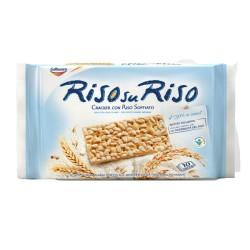 Crackers italiano Riso su Riso Galbusera consegna a domicilio gratuita graz vienna