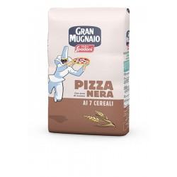 Farina per pizza ai 7 Cereali Molino Spadoni consegna a domicilio gratuita graz vienna