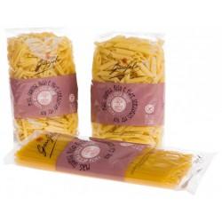 Pasta Garofalo Gluten Free Penne rigate Casarecce Spaghetti