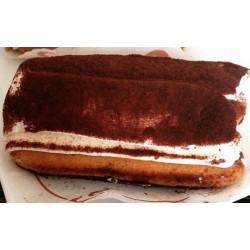 Delizia al cocco e nutella prodotto artigianale italiano consegna a domicilio gratuita Vienna infoWhatsApp+393476337829