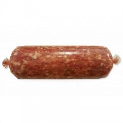 Impasto di Salsiccia in tubo per ristorazione catering estero consegna a domicilio gratuita Graz Vienna