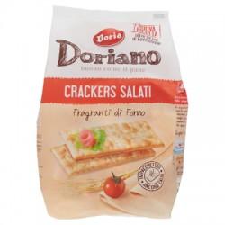 Crackers Doriano Doria gr. 700