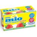 Yogurt mio vari gusti 2 x 125 g.