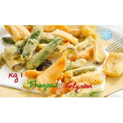 Verdure miste pastellate congelate consegna gratuita graz vienna bratislava infothegoodofitalycom infowhatsapp39662404293