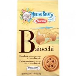 Baiocchi Mulino Bianco gr 250