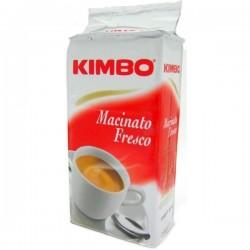 Caffè Kimbo macinato fresco 250 gr.