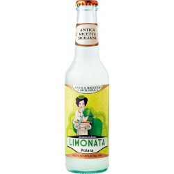 Limonata al succo naturale dei Limoni di Sicilia Antica Ricetta Siciliana 27,5 cl.