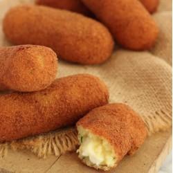 Crocchè di patate napoletano consegna a domicilio.gratuita europa graz vienna Bratislava infowhatsapp 00393662404293