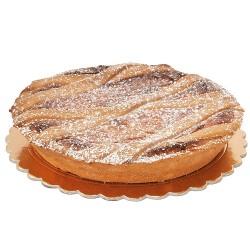 Pastiera napoletana prodotto artigianale italiano consegna a domicilio gratuita Vienna