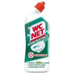 Wc Net gel disincrostante 800 ml. disinfettante consegna a domicilio gratuita Europa austria graz vienna Bratislava