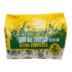 Zucchero di Canna in Bustine Oro del Tropico gr. 500