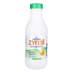 Parmalat Latte Zymil scremato UHT ad Alta Digeribilita' 0% di Grassi Senza Lattosio
