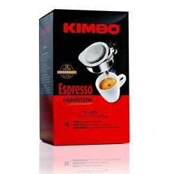 Caffè Kimbo espresso napoletano cialde consegna a domicilio gratuita europa graz Vienna Bratislava