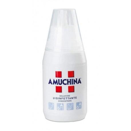 Amuchina Disinfettante Concentrato consegna gratuita scorta emergenza Covid 19 Italia Europa austria graz  vienna Bratislava