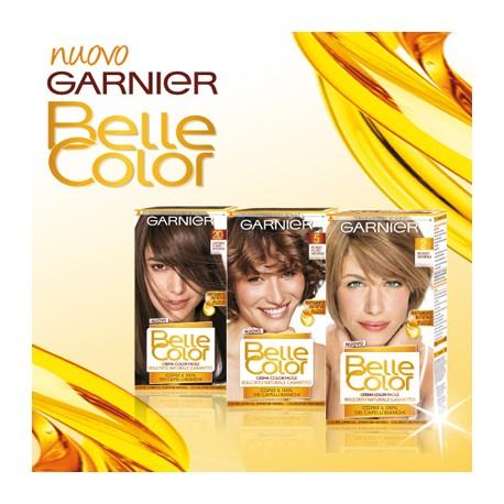 Belle Color Garnier Crema Colore Tinta per Capelli consegna gratuita info@thegoodofitaly.com infowhatsapp 00393662404293