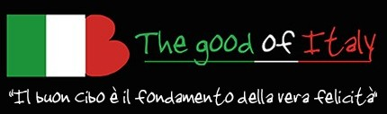 Thegoodofitaly